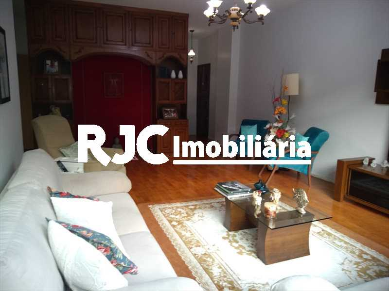 IMG-20190802-WA0036 - Apartamento 3 quartos à venda Alto da Boa Vista, Rio de Janeiro - R$ 950.000 - MBAP32036 - 14