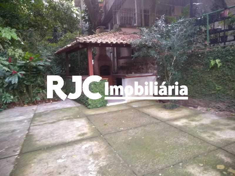 IMG-20190802-WA0038 - Apartamento 3 quartos à venda Alto da Boa Vista, Rio de Janeiro - R$ 950.000 - MBAP32036 - 29