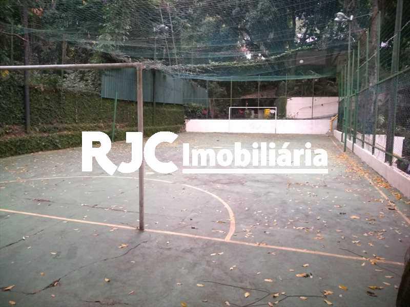 IMG-20190802-WA0039 - Apartamento 3 quartos à venda Alto da Boa Vista, Rio de Janeiro - R$ 950.000 - MBAP32036 - 30