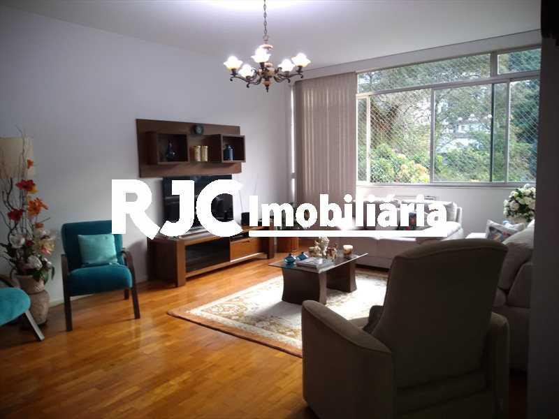IMG-20190802-WA0042 - Apartamento 3 quartos à venda Alto da Boa Vista, Rio de Janeiro - R$ 950.000 - MBAP32036 - 4