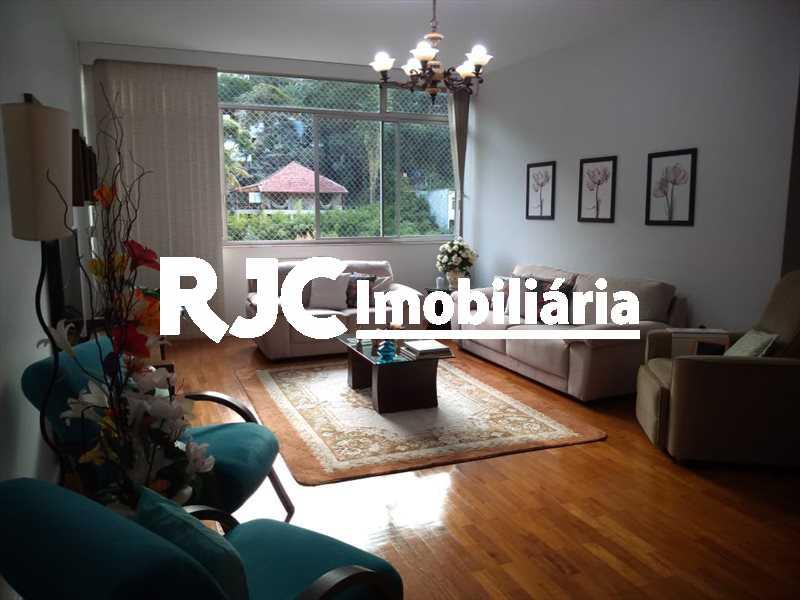 IMG-20190802-WA0045 - Apartamento 3 quartos à venda Alto da Boa Vista, Rio de Janeiro - R$ 950.000 - MBAP32036 - 1