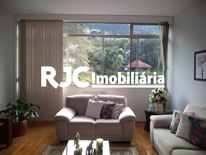 IMG-20190802-WA0047 - Apartamento 3 quartos à venda Alto da Boa Vista, Rio de Janeiro - R$ 950.000 - MBAP32036 - 3
