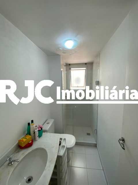 IMG-20210909-WA0049 - Apartamento 3 quartos à venda Del Castilho, Rio de Janeiro - R$ 360.000 - MBAP33701 - 20