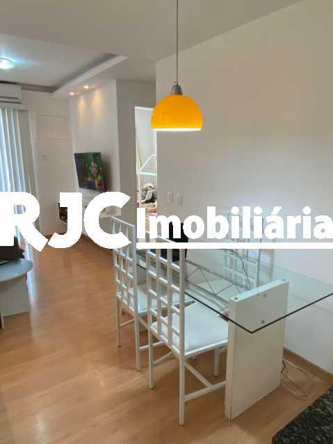 IMG-20210909-WA0054 - Apartamento 3 quartos à venda Del Castilho, Rio de Janeiro - R$ 360.000 - MBAP33701 - 5
