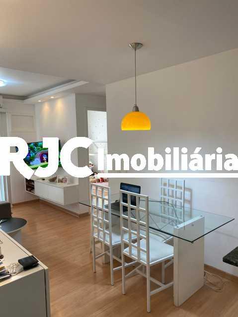 IMG-20210909-WA0055 - Apartamento 3 quartos à venda Del Castilho, Rio de Janeiro - R$ 360.000 - MBAP33701 - 6