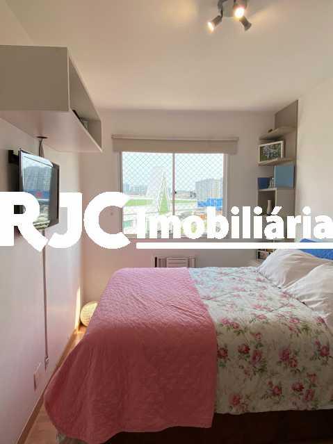 IMG-20210909-WA0056 - Apartamento 3 quartos à venda Del Castilho, Rio de Janeiro - R$ 360.000 - MBAP33701 - 7