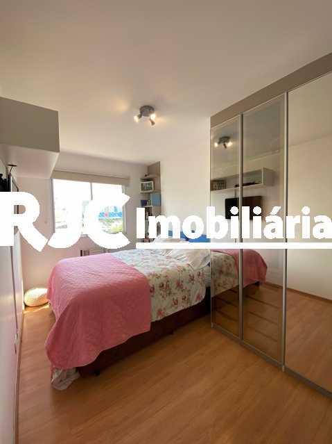 IMG-20210909-WA0057 - Apartamento 3 quartos à venda Del Castilho, Rio de Janeiro - R$ 360.000 - MBAP33701 - 8