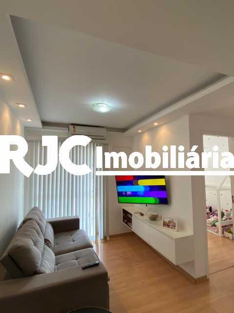 IMG-20210909-WA0058 - Apartamento 3 quartos à venda Del Castilho, Rio de Janeiro - R$ 360.000 - MBAP33701 - 4