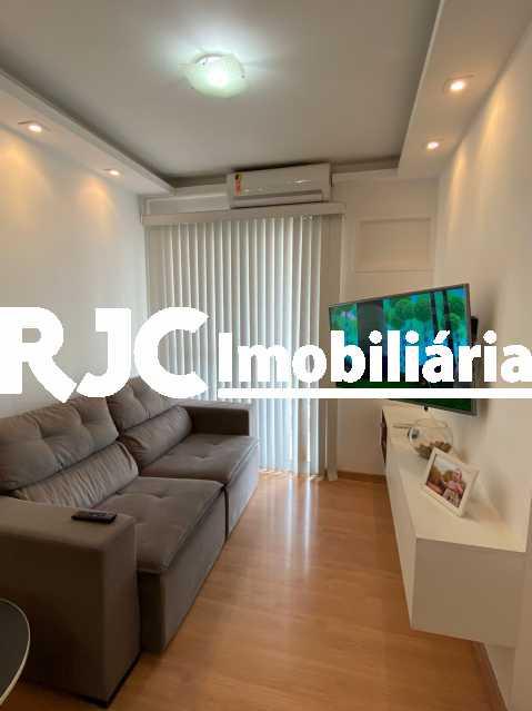 IMG-20210909-WA0059 - Apartamento 3 quartos à venda Del Castilho, Rio de Janeiro - R$ 360.000 - MBAP33701 - 1
