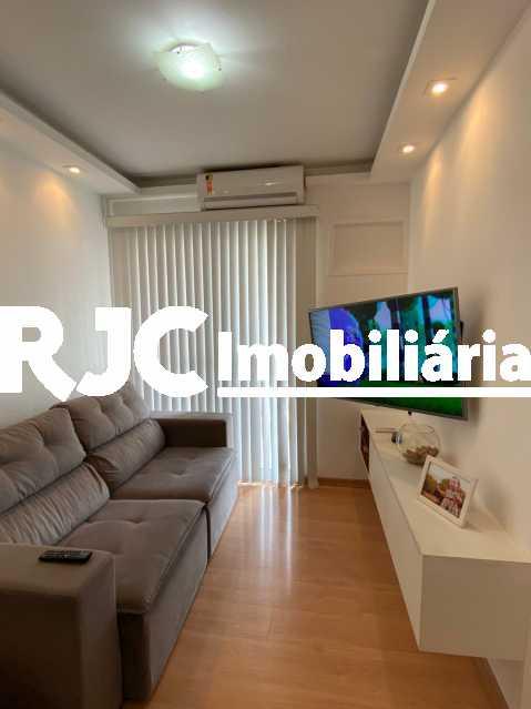 IMG-20210909-WA0060 - Apartamento 3 quartos à venda Del Castilho, Rio de Janeiro - R$ 360.000 - MBAP33701 - 3