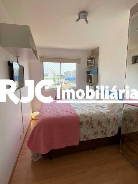 IMG-20210909-WA0063 - Apartamento 3 quartos à venda Del Castilho, Rio de Janeiro - R$ 360.000 - MBAP33701 - 11