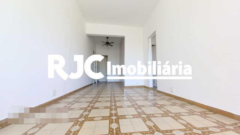 1 - Apartamento 2 quartos à venda São Francisco Xavier, Rio de Janeiro - R$ 150.000 - MBAP23309 - 1