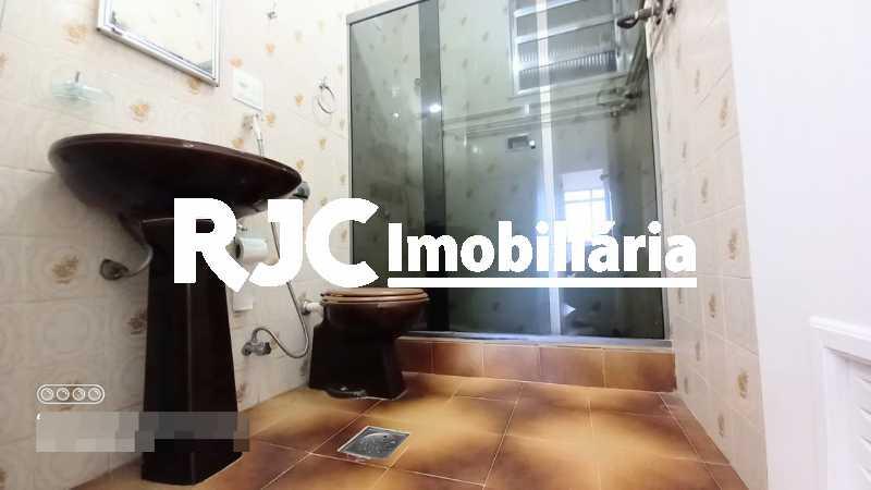 11 - Apartamento 2 quartos à venda São Francisco Xavier, Rio de Janeiro - R$ 150.000 - MBAP23309 - 12