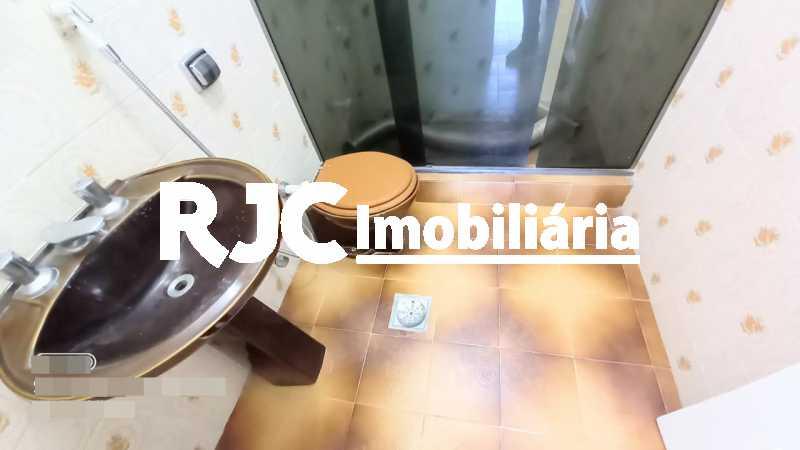 12 - Apartamento 2 quartos à venda São Francisco Xavier, Rio de Janeiro - R$ 150.000 - MBAP23309 - 13