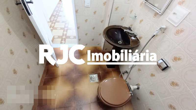 13 - Apartamento 2 quartos à venda São Francisco Xavier, Rio de Janeiro - R$ 150.000 - MBAP23309 - 14