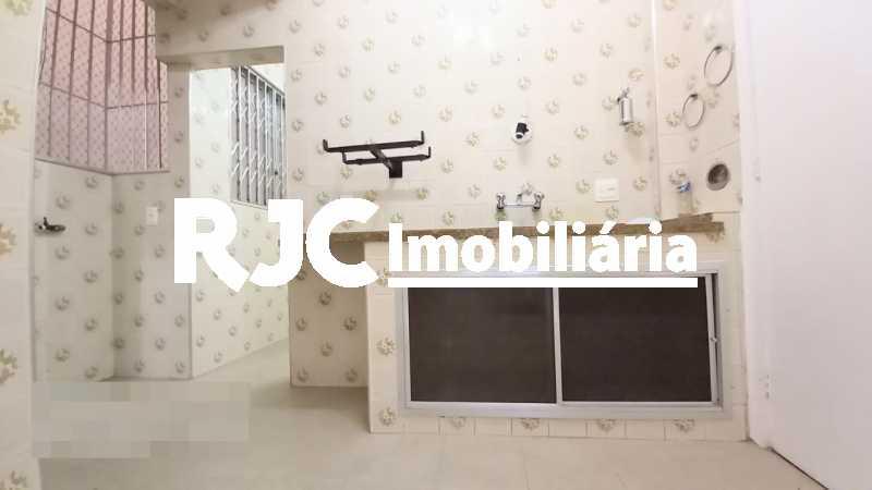 14 - Apartamento 2 quartos à venda São Francisco Xavier, Rio de Janeiro - R$ 150.000 - MBAP23309 - 15