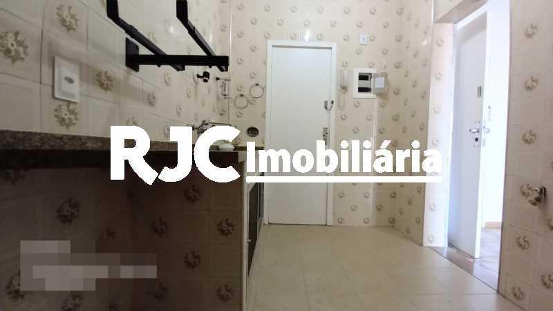 15 - Apartamento 2 quartos à venda São Francisco Xavier, Rio de Janeiro - R$ 150.000 - MBAP23309 - 16