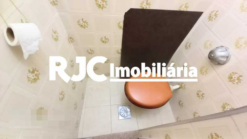 17 - Apartamento 2 quartos à venda São Francisco Xavier, Rio de Janeiro - R$ 150.000 - MBAP23309 - 18