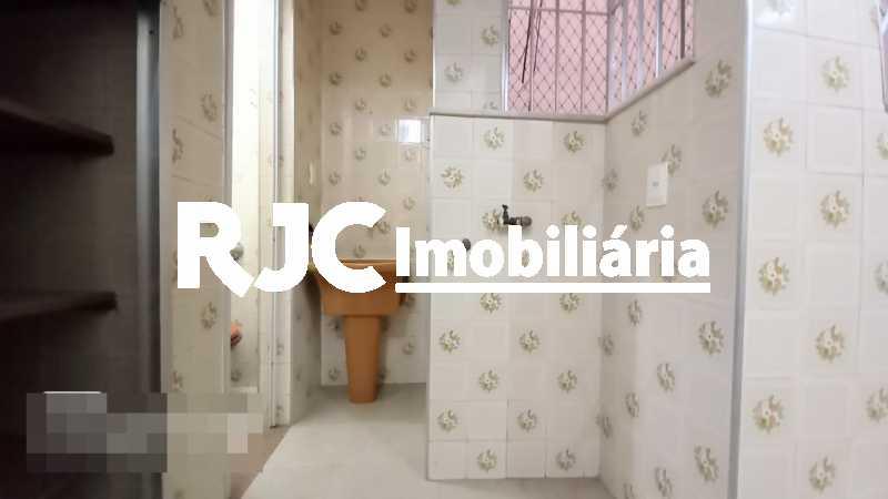 18 - Apartamento 2 quartos à venda São Francisco Xavier, Rio de Janeiro - R$ 150.000 - MBAP23309 - 19