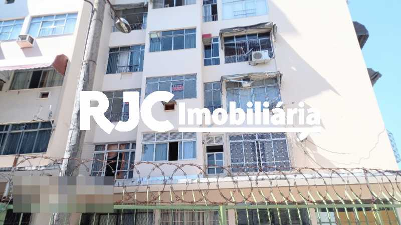 19 - Apartamento 2 quartos à venda São Francisco Xavier, Rio de Janeiro - R$ 150.000 - MBAP23309 - 20