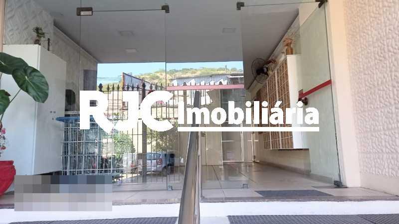 20 - Apartamento 2 quartos à venda São Francisco Xavier, Rio de Janeiro - R$ 150.000 - MBAP23309 - 21