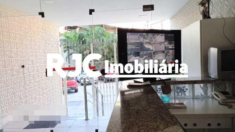 21 - Apartamento 2 quartos à venda São Francisco Xavier, Rio de Janeiro - R$ 150.000 - MBAP23309 - 22