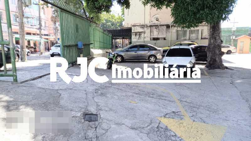 23 - Apartamento 2 quartos à venda São Francisco Xavier, Rio de Janeiro - R$ 150.000 - MBAP23309 - 24
