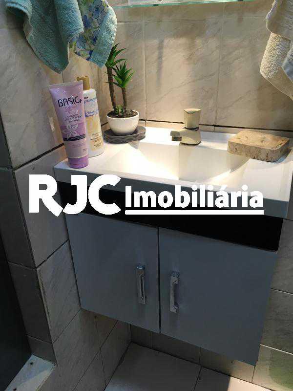 IMG_0613 - Apartamento 2 quartos à venda Praça da Bandeira, Rio de Janeiro - R$ 340.000 - MBAP23341 - 23