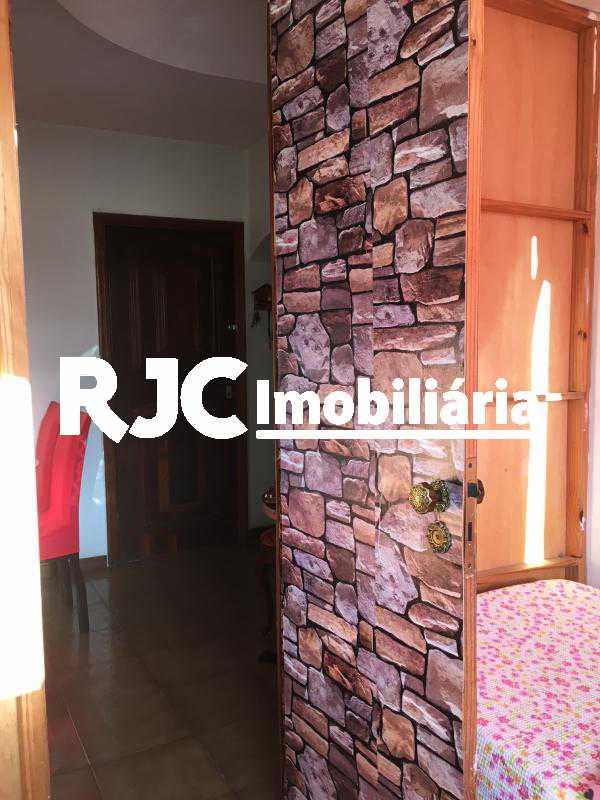 IMG_0633 - Apartamento 2 quartos à venda Praça da Bandeira, Rio de Janeiro - R$ 340.000 - MBAP23341 - 7