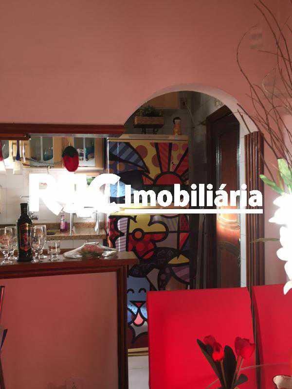 IMG_0637 - Apartamento 2 quartos à venda Praça da Bandeira, Rio de Janeiro - R$ 340.000 - MBAP23341 - 5