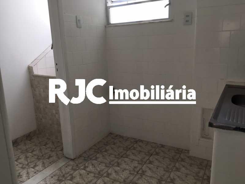 IMG_0721 - Apartamento 2 quartos à venda Grajaú, Rio de Janeiro - R$ 275.000 - MBAP23347 - 20