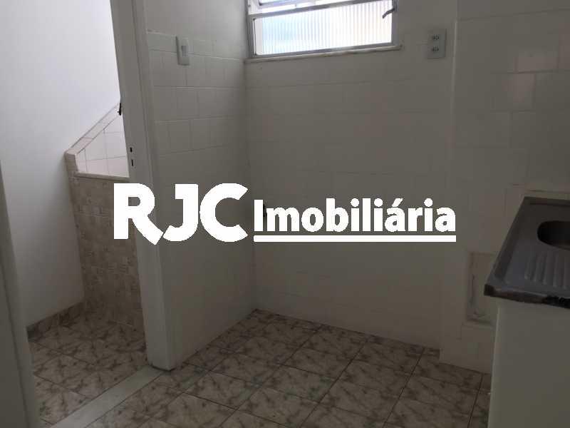 IMG_0722 - Apartamento 2 quartos à venda Grajaú, Rio de Janeiro - R$ 275.000 - MBAP23347 - 21