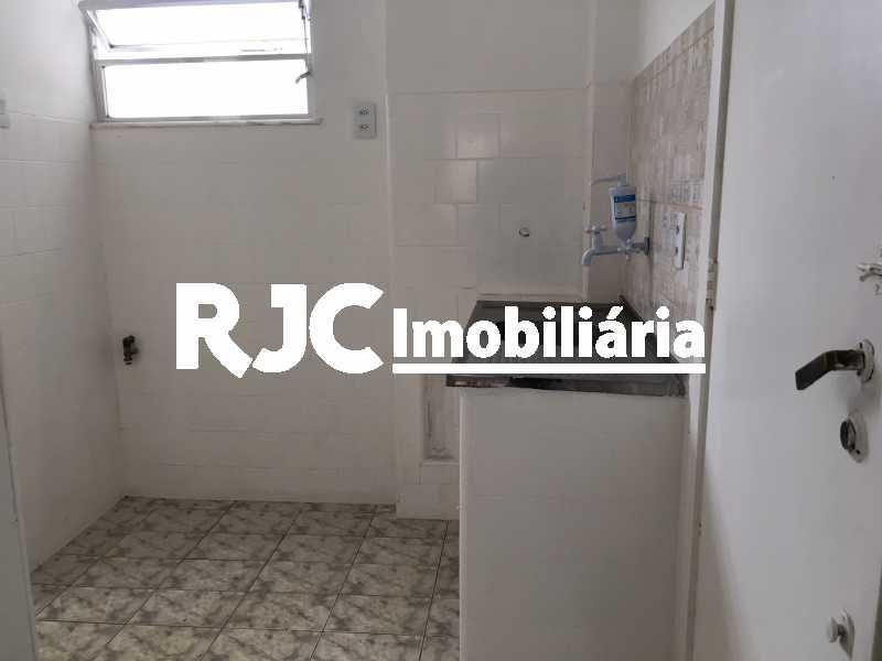 IMG_0723 - Apartamento 2 quartos à venda Grajaú, Rio de Janeiro - R$ 275.000 - MBAP23347 - 22