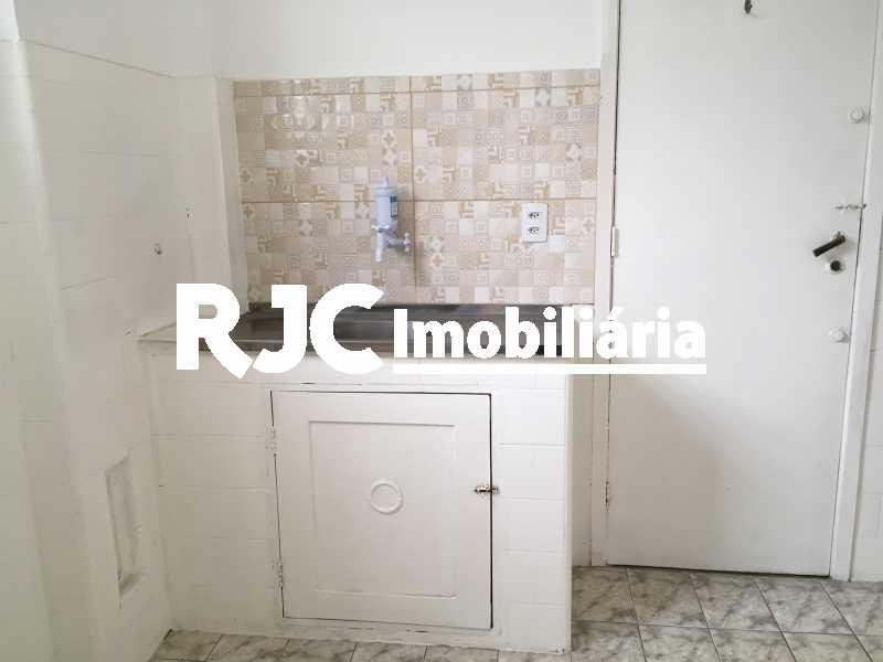IMG_0724 - Apartamento 2 quartos à venda Grajaú, Rio de Janeiro - R$ 275.000 - MBAP23347 - 23