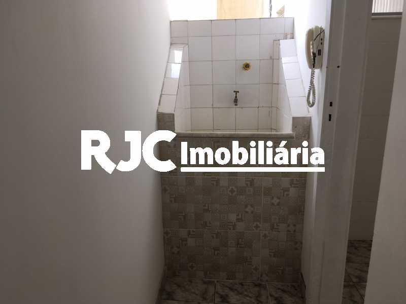 IMG_0725 - Apartamento 2 quartos à venda Grajaú, Rio de Janeiro - R$ 275.000 - MBAP23347 - 24