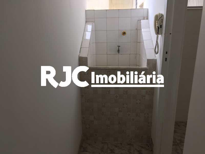 IMG_0726 - Apartamento 2 quartos à venda Grajaú, Rio de Janeiro - R$ 275.000 - MBAP23347 - 25