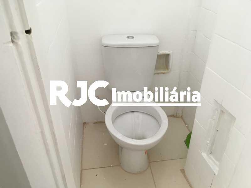 IMG_0727 - Apartamento 2 quartos à venda Grajaú, Rio de Janeiro - R$ 275.000 - MBAP23347 - 31