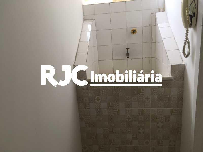 IMG_0730 - Apartamento 2 quartos à venda Grajaú, Rio de Janeiro - R$ 275.000 - MBAP23347 - 30