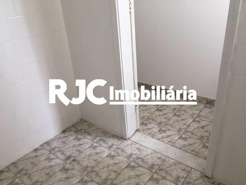IMG_0731 - Apartamento 2 quartos à venda Grajaú, Rio de Janeiro - R$ 275.000 - MBAP23347 - 26