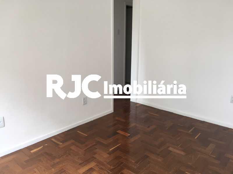 IMG_0736 - Apartamento 2 quartos à venda Grajaú, Rio de Janeiro - R$ 275.000 - MBAP23347 - 4