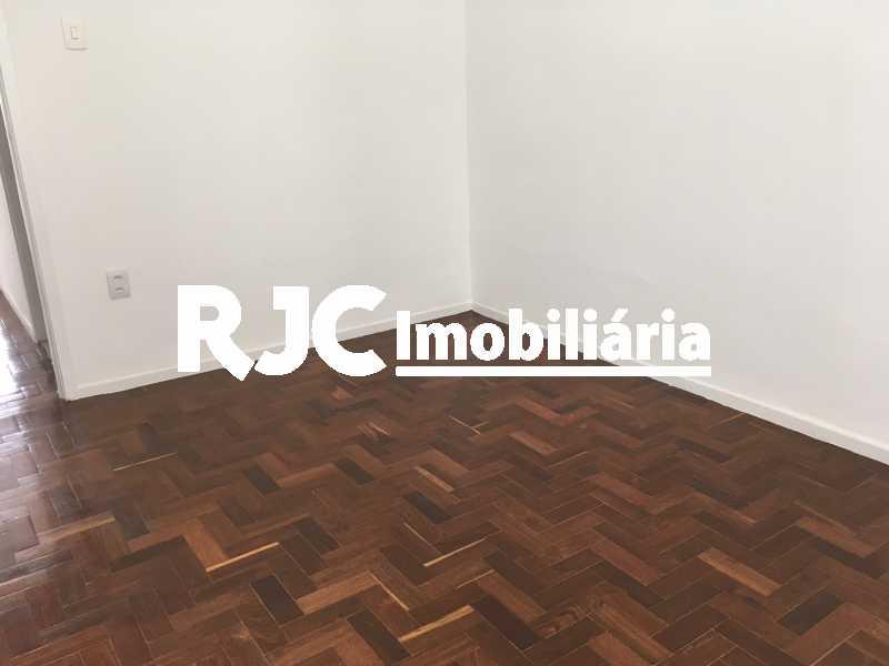 IMG_0748 - Apartamento 2 quartos à venda Grajaú, Rio de Janeiro - R$ 275.000 - MBAP23347 - 6
