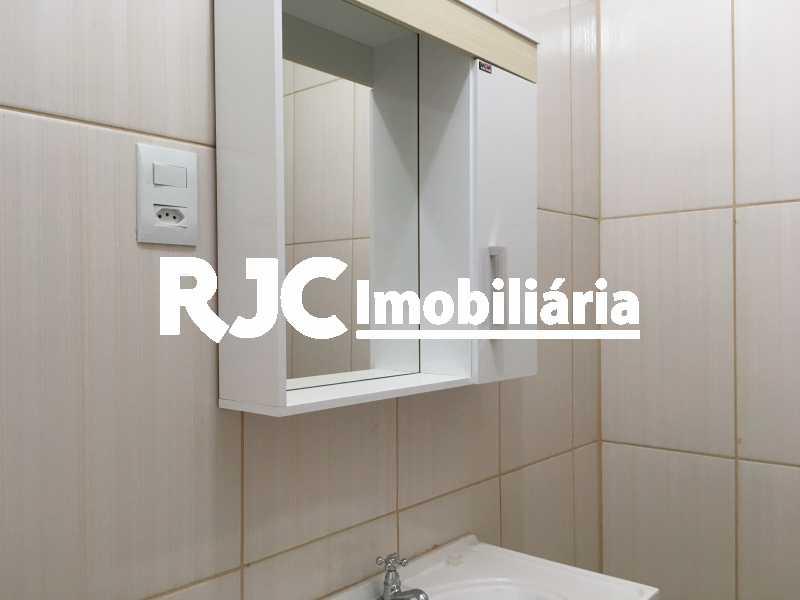 IMG_0752 - Apartamento 2 quartos à venda Grajaú, Rio de Janeiro - R$ 275.000 - MBAP23347 - 29