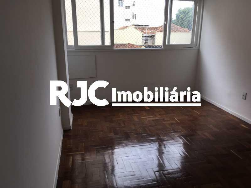 IMG_0757 - Apartamento 2 quartos à venda Grajaú, Rio de Janeiro - R$ 275.000 - MBAP23347 - 1