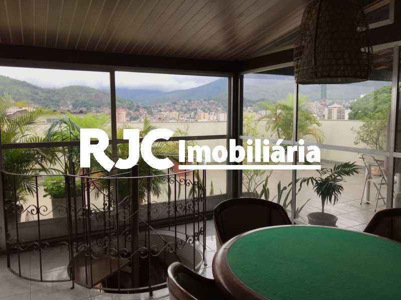 IMG-20180604-WA0000 - Cobertura 3 quartos à venda Engenho Novo, Rio de Janeiro - R$ 490.000 - MBCO30242 - 8