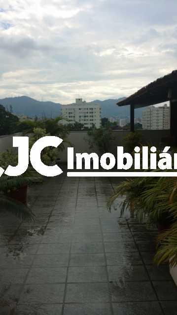 IMG-20180604-WA0002 - Cobertura 3 quartos à venda Engenho Novo, Rio de Janeiro - R$ 490.000 - MBCO30242 - 4
