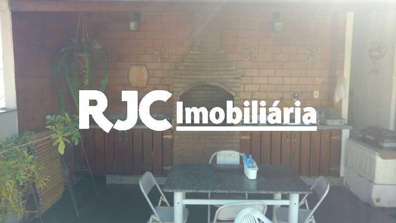 IMG-20180604-WA0003 - Cobertura 3 quartos à venda Engenho Novo, Rio de Janeiro - R$ 490.000 - MBCO30242 - 23