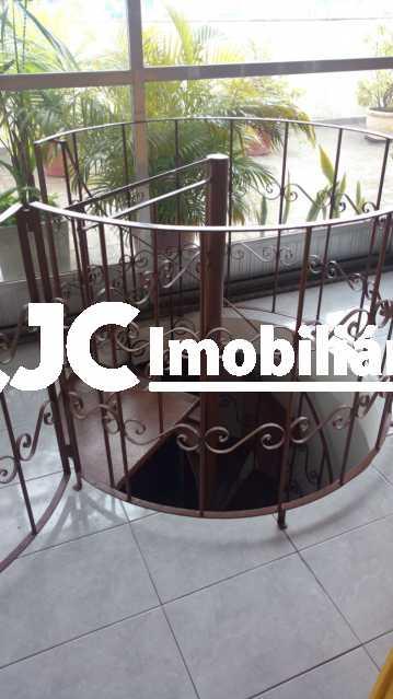 IMG-20180604-WA0004 - Cobertura 3 quartos à venda Engenho Novo, Rio de Janeiro - R$ 490.000 - MBCO30242 - 12