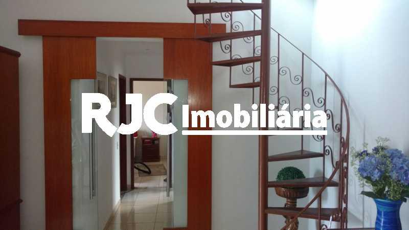 IMG-20180604-WA0010 - Cobertura 3 quartos à venda Engenho Novo, Rio de Janeiro - R$ 490.000 - MBCO30242 - 14