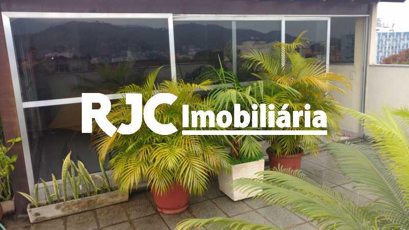 IMG-20180604-WA0014 - Cobertura 3 quartos à venda Engenho Novo, Rio de Janeiro - R$ 490.000 - MBCO30242 - 5