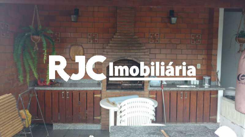 IMG-20180604-WA0015 - Cobertura 3 quartos à venda Engenho Novo, Rio de Janeiro - R$ 490.000 - MBCO30242 - 11